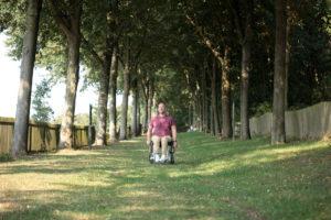 Wallfahrtsgelände Lichtenau. Ausflugsziel für Familien.
